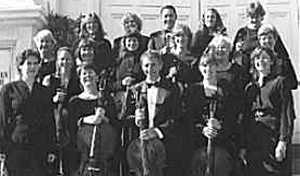 Montpelier Chamber Orchestra Society